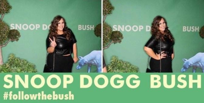 "BeautieAndTheBeat Exclusive: Inside Snoop Dogg's ""BUSH"" Album Listening Party!"